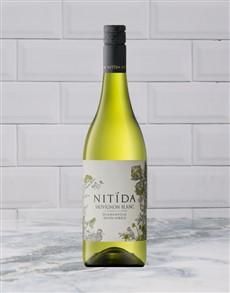alcohol: Nitida Sauv.Blanc 750Ml!