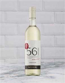 alcohol: Nederburg 5600 Chenin Blanc 750Ml!