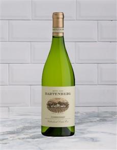 alcohol: Hartenberg Chardonnay 750Ml!