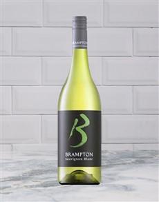 alcohol: Brampton Sauv.Blanc 750Ml!