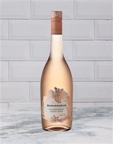 alcohol: Boschendal ChardonnayPinot Noir 750Ml!