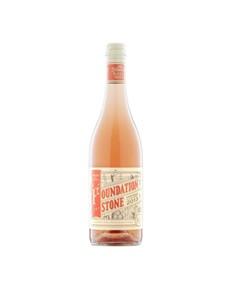 alcohol: Rickety Bridge Foundation Stone Rose 750Ml!
