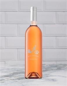 alcohol: Babylonstoren Rose 750Ml!