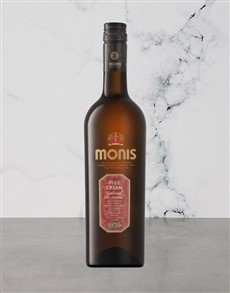 alcohol: Monis Full Cream Sherry 750Ml!