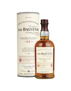 alcohol: The Balvenie 14Yr Old 750Ml!