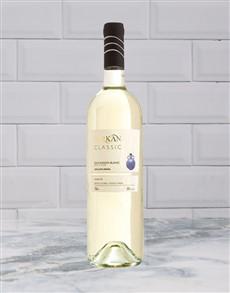 alcohol: Barkan Classic Sauvignon Blanc 750Ml!