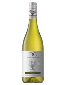 alcohol: Dc De Alcoholised White 750Ml!