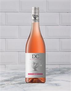 alcohol: Dc De Alcoholised Rose 750Ml!