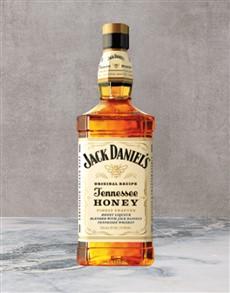 alcohol: Jack Daniels Honey Liqueur 750Ml!