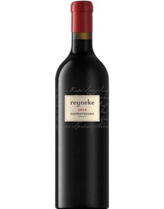 alcohol: Reyneke Organic Cornestone 750Ml!