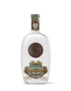 alcohol: Copper Republic Gin African Dry 750Ml!