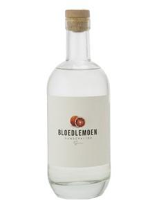 alcohol: Bloedlemoen Gin 750Ml!