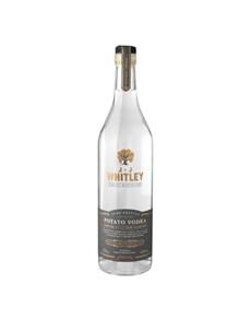 alcohol: Whitley Neill Potato Vodka 750Ml!