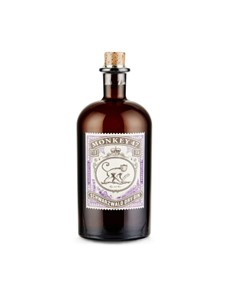alcohol: Monkey 47 Schwazwald Dry Gin 500Ml!