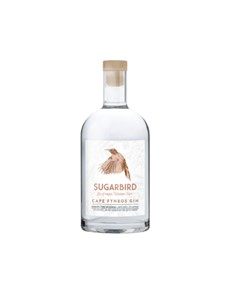 alcohol: Sugarbird Cape Fynbos Gin 500Ml!