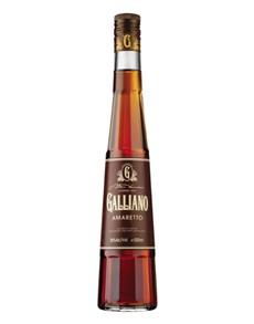 alcohol: Galliano Amaretto 500Ml!
