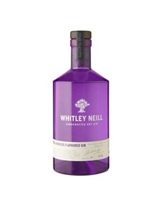 alcohol: Whitley Neill Protea & Hibiscus Gin 750Ml!