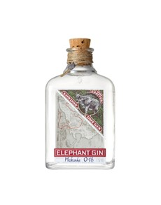 alcohol: Elephant London Dry Gin 750Ml!