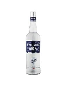 alcohol: Wyborowa Vodka!