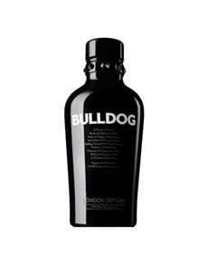 alcohol: Bulldog London Dry Gin 750Ml!