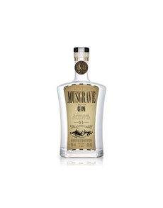 alcohol: Musgrave Gin 750Ml!
