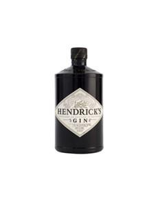 alcohol: Hendricks Gin!