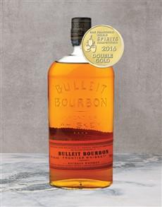 alcohol: Bulleit Bourbon 750Ml!
