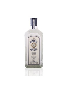alcohol: Bombay Dry Gin 750Ml!