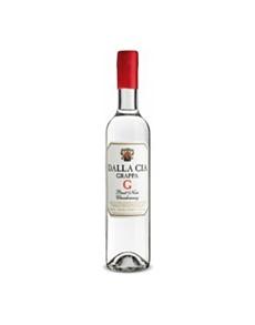alcohol: Grappa Dalla Cia PinCh.500Ml!