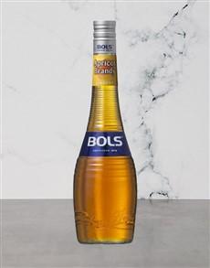 alcohol: Bols Apricot 750Ml!