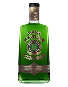 alcohol: Doubs Premium Absinthe 500Ml!