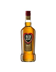 alcohol: Red Heart Gold 750Ml!