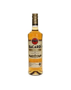 alcohol: Bacardi Gold (Carta Oro) 750Ml!
