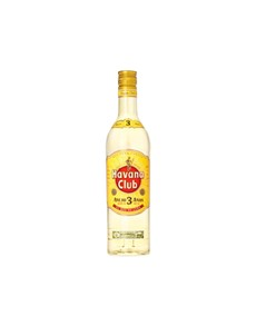alcohol: Havana Club Anejo Blanco 3Yr 750Ml!