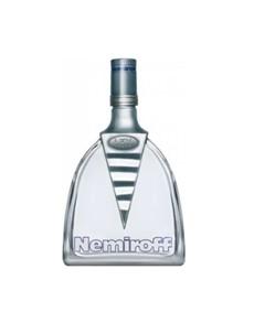 alcohol: Nemiroff L!