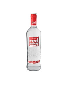 alcohol: Red Square Spirit Vodka 750Ml!