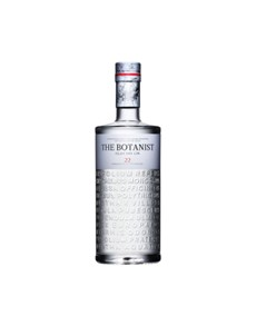 alcohol: The Botanist Dry Gin 750Ml!
