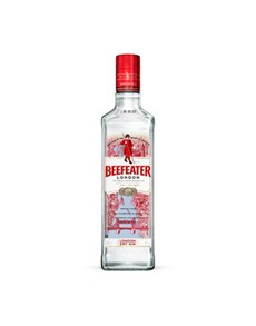 alcohol: Beefeater Gin 750Ml!