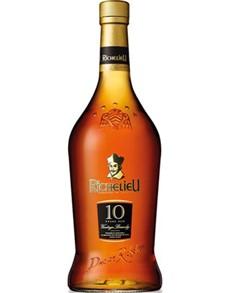 alcohol: Richelieu 10Yr 750Ml!
