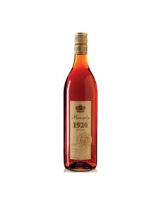alcohol: Aguardente 1920 1L!