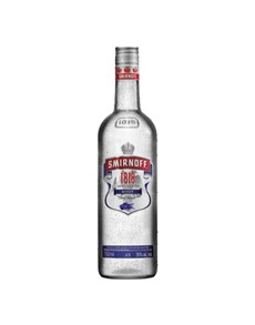 alcohol: Smirnoff 1818 Berry 750Ml!