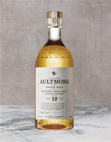 alcohol: Aultmore 12Yr 750Ml!