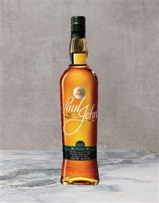 alcohol: Paul John Peated Cask 750Ml!
