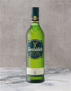 alcohol: Glenfiddich 12Yr 750Ml!