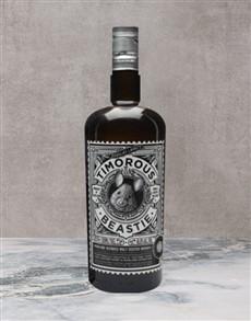 alcohol: Timorous Beastie Highlands Malt 750Ml!