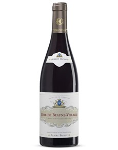alcohol: A BICHOT COTE DE BEAUNE VILLAGES 750ML !