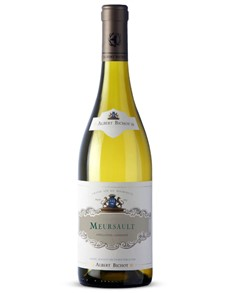 alcohol: A BICHOT MEURSAULT 750ML !