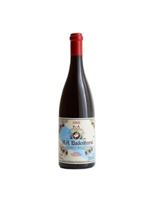alcohol: AA BADENHORST FAMILY RED 750ML !