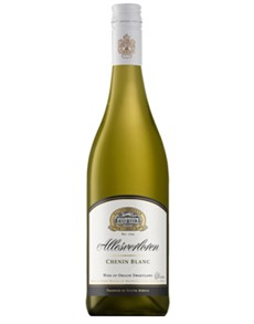 alcohol: ALLESVERLOREN CHENIN BLANC 750ML !