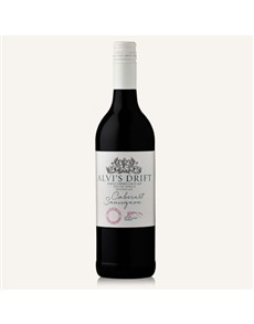 alcohol: ALVIS DRIFT CABSAUV.750ML !